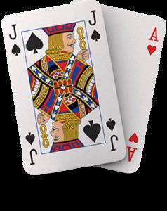 blackjack basis strategie