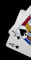 verdubbelen met een potje blackjack
